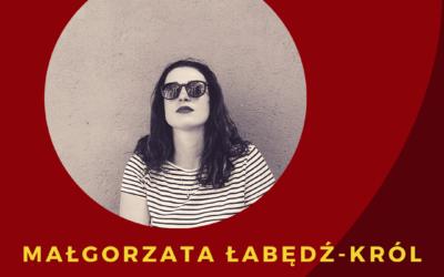 #GaleriaSław – Małgorzata Łabędź-Król