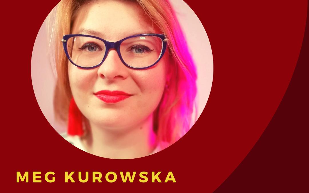 #GaleriaSław – Meg Kurowska